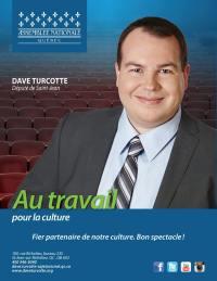 Dave Turcotte