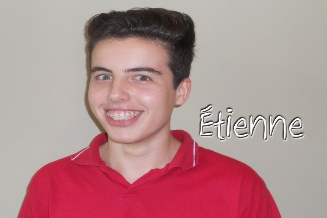 Etienne