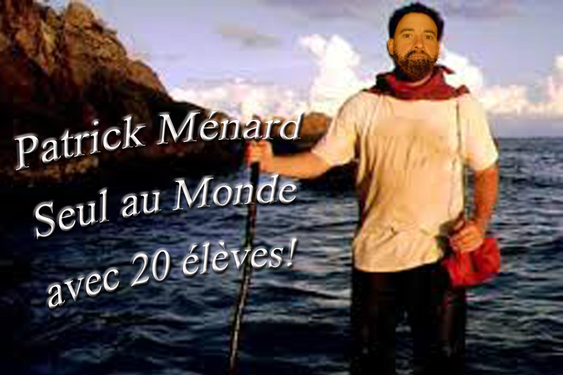 Patrick Ménard