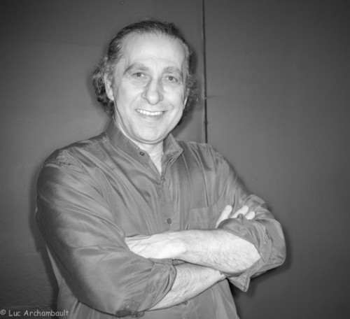 André Gélinas