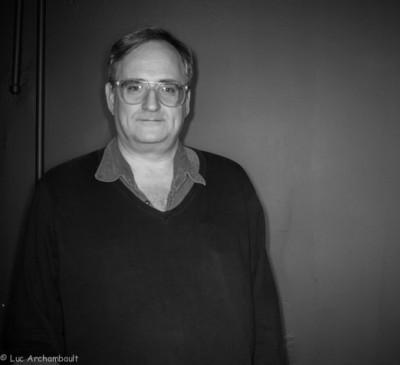 François Lafrenière