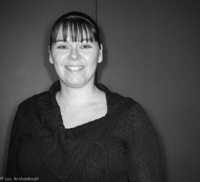 Stéphanie Labrecque