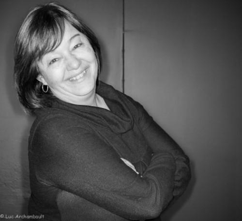 Suzanne Gauvin