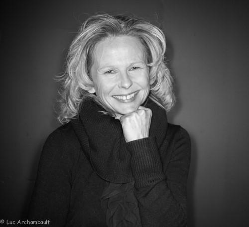 Sylvie Gravel