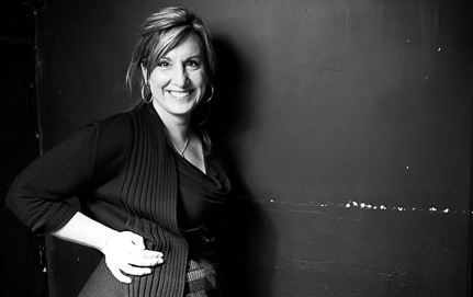 Chantal Lacoste