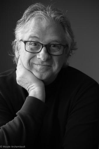 Luc Archambault