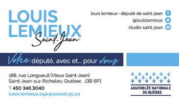 Publicité Louis Lemieux-1